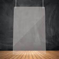 Ophangscherm 64x100cm