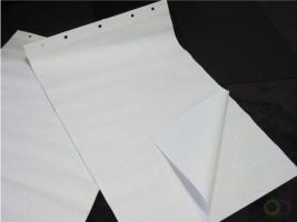 Papier tbv Flipover - VE=2 pakken