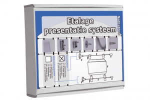 ETALAGE A4 (basispakket)
